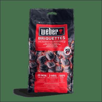 Weber Briquettes 8KG (1759180)
