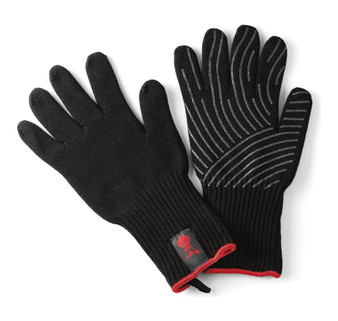 Premium Gloves S/M Heat Resistant (6669)