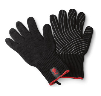 Premium Gloves L XL Heat Resistant 6670