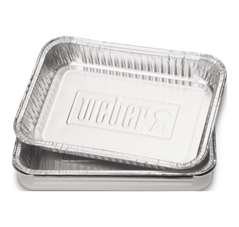 Drip Pans Small (6415)