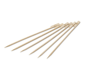 Bamboo Skewers x25 (6608)