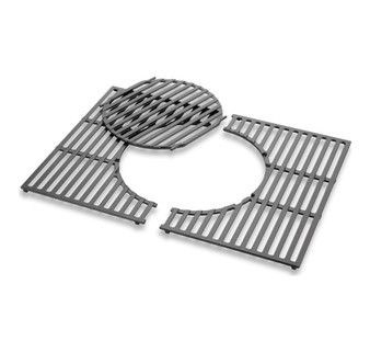 Cooking Grate Spirit 300 Cast Iron (8846)