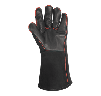 Leather Gloves (17896)