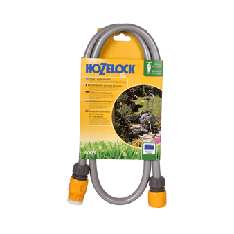 Hozelock Hose Connection Set 1.5m (6005)