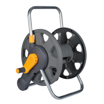 Hozelock 2-in-1 60m Hose Reel (Hose not included) (2475)