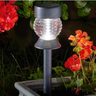 Crystal 365 Solar Stake Light (1009001)