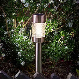 Martello Antique Copper Stake Light (1001010)