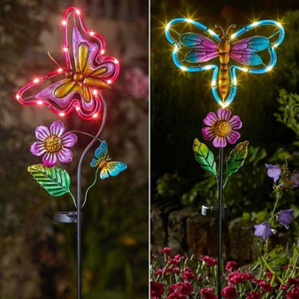 Flutterbella Stake Light (1012635)