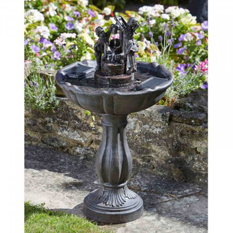 Tipping Pail Fountain (1150110)