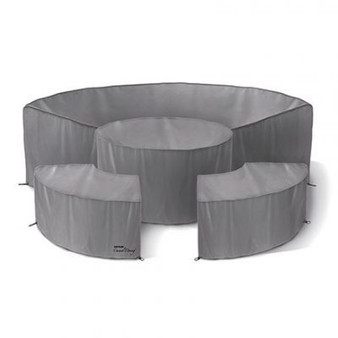 Palma Round Set Protective Covers