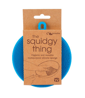 Squidgy Thing (C7263)
