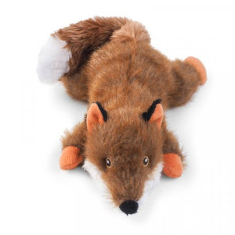 Zoon Fox Dog Toy (8004155)