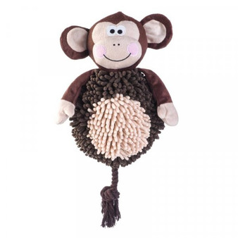Zoon Fetch-A-Chimp Dog Toy (8004191)