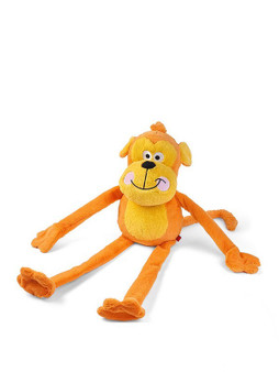 Zoon Cheekie Monkey Dog Toy (8004200)