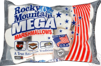 Rocky Mountain Mega Marshmallows