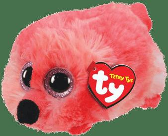 TY Teeny - Gilda Flamingo