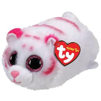 TY Teeny - Tabor Tiger