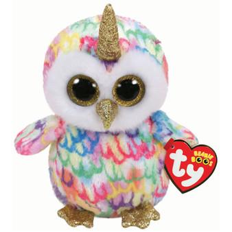 TY Beanie Boo - Enchanted Owl