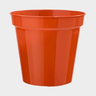 """10"""" Flower Pot - Terracotta"""