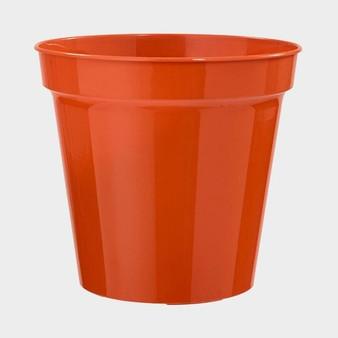 """12"""" Flower Pot - Terracotta"""