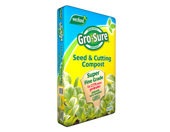 Seed & Cutting Compost 10Ltr