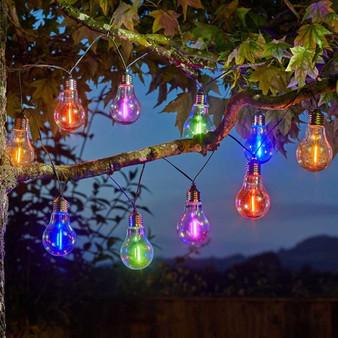 Eureka NeonEsque Lightbulbs Set
