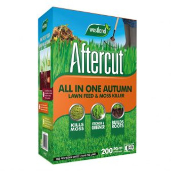 Aftercut All In One Autumn