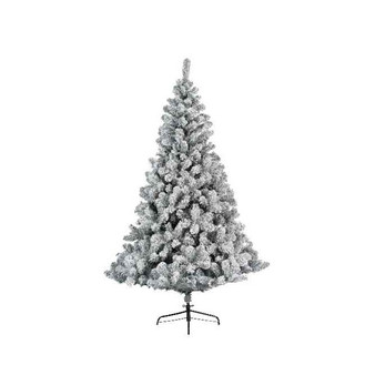 2.1m Frosted Imperial Pine -Tree 26