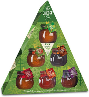 The Cheese Tree