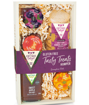 Gluten Free Tasty Treats Hamper