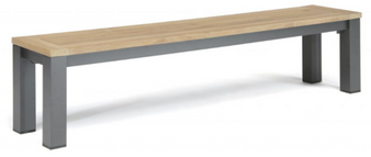 Kettler Elba Bench 195x40cm DUE EARLY SUMMER