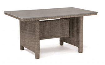 Kettler Palma Mini Polwood Table Rattan