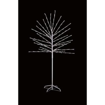 150 LED TREE WITH TIMER-Tree 44