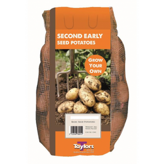 Kestrel Seed Potatoes