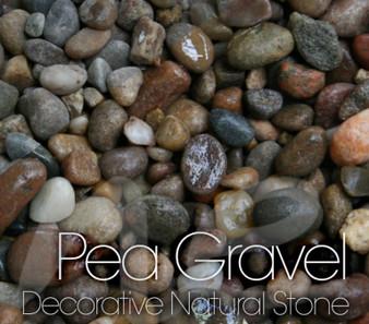 Pea Gravel-20mm 20Kg