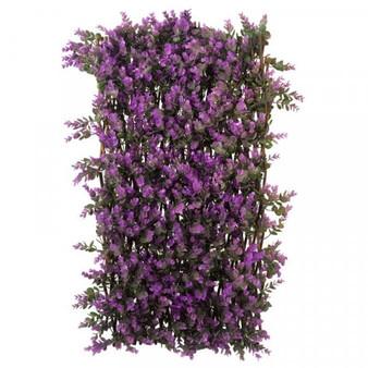 Vivid Violet Trellis 180 x 60