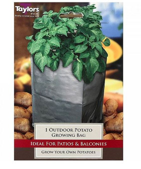 TAYLORS OUTDOOR POTATO GROWING BAG