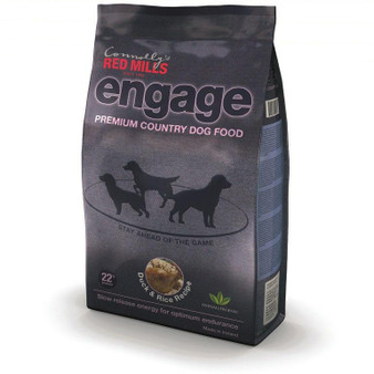 RED MILLS ENGAGE DUCK & RICE DOG FOOD 15KG