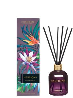 Infusion Harmony Vetiver & Citrus Tea Reed Diffuser