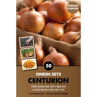 Centurion- Onion Set