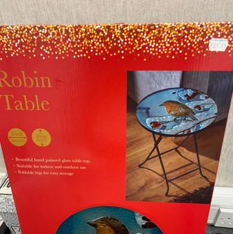 Robin Table- 35cm
