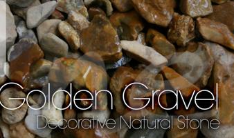 Golden Gravel 20mm- 20kg