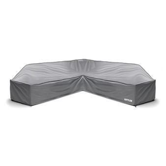 Kettler Elba Large Low  Lounge Corner Protective Cover