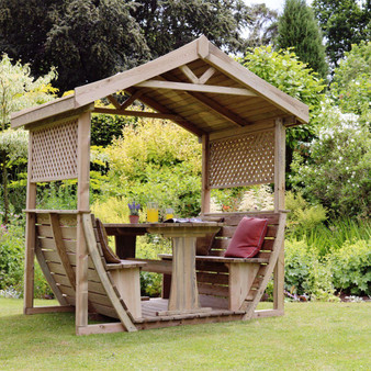 Noah's Arbour (Available for local delivery only)