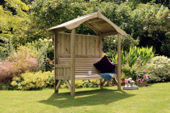 Tenby Arbour (Available for local delivery only)