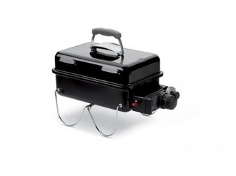 Weber® Go-Anywhere® Gas