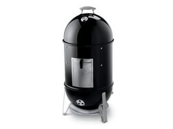 Weber ® Smokey Mountain Cooker 37cm