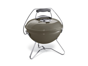 Weber ® Smokey Joe ® Premium (Smoke Grey)