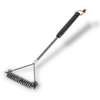 Weber® T-Brush 21inch Large