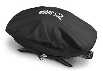 Weber® Premium Barbecue Cover- Fits Q® 200/2000 Series
